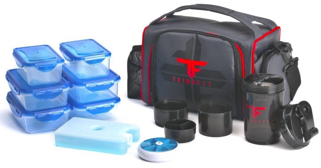 ThinkFit Insulated Lunch Boxes Review
