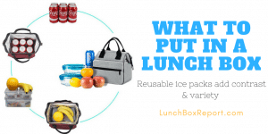 LunchBoxReport.com