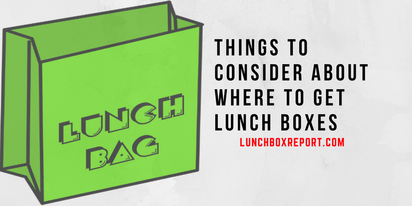 Where to Get Lunch Boxes_Lunch Box Report