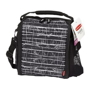 Rubbermaid LunchBlox Lunch Bag Review