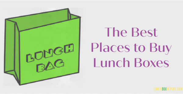 Where to Get Lunch Boxes + 8 Trade Tricks