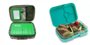 gogreen lunchbox vs yumbox
