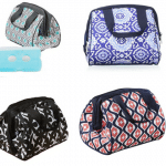 Charlotte Insulated Lunchbag