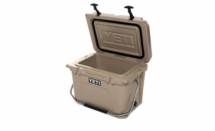 Hard Lunch Box Cooler Construction Plastic Jobsite Contractor Worker Tough Box