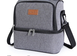Lifewit Insulated Lunch Box Review