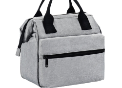 Srise Lunch Box Insulated Lunch Bag Review