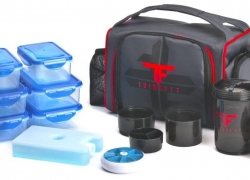 ThinkFit Insulated Lunch Box Review