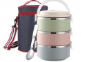 6 Of The Best Insulated Lunch Box That are Stainless Steel