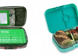 Go Green Lunch Box vs Yumbox – Drawing the Borderline & Parallels Between the Two Lunchboxes